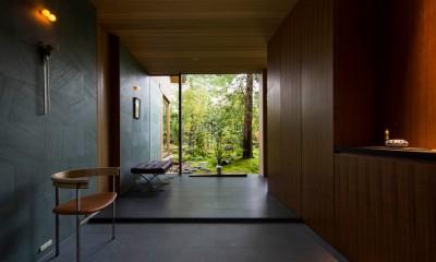奈良の住宅