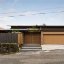 奈良の住宅の写真 外観