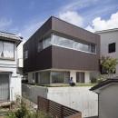 岡本の住宅の写真 外観