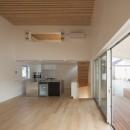 奥沢の住宅の写真 リビング,ダイニング,キッチン