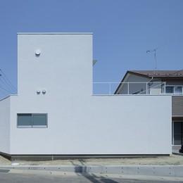 仙台の住宅