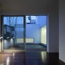 仙台の住宅の写真 寝室