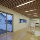 仙台の住宅の写真 LDKスペース