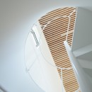仙台の住宅の写真 階段
