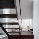 南烏山の住宅の写真 2階LDKスペース