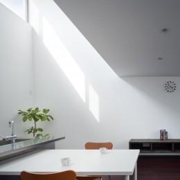 南烏山の住宅 (キッチン)