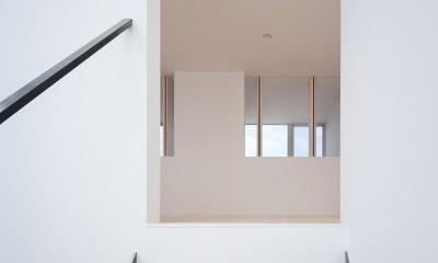 南烏山の住宅 (3階個室)