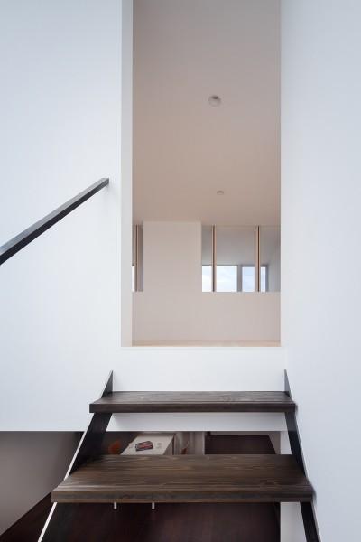 3階個室 (南烏山の住宅)