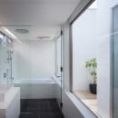 南烏山の住宅の写真 洗面脱衣室,浴室