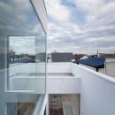 南烏山の住宅の写真 屋上テラス