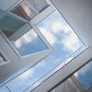 南烏山の住宅の写真 2階テラス