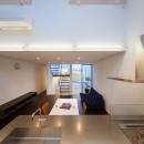 南烏山の住宅の写真 キッチン