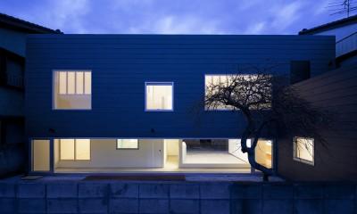 川口の住宅