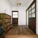 simple&antiqueの写真 玄関