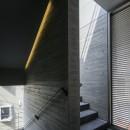SOHOの写真 階段