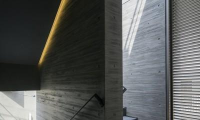 SOHO (階段)