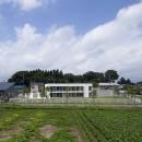 鷹ノ巣の2世帯住宅の写真 外観