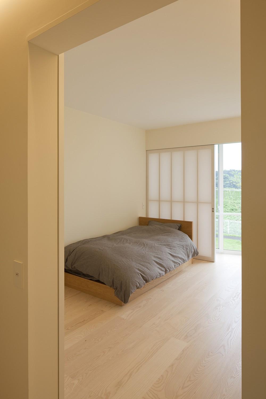 鷹ノ巣の2世帯住宅 (2階個室)