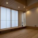舞岡の家の写真 リビング