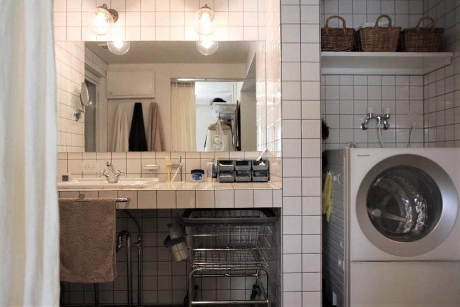 ハウストラッド「シンプルに暮らせる。ヴィンテージスタイルの家」