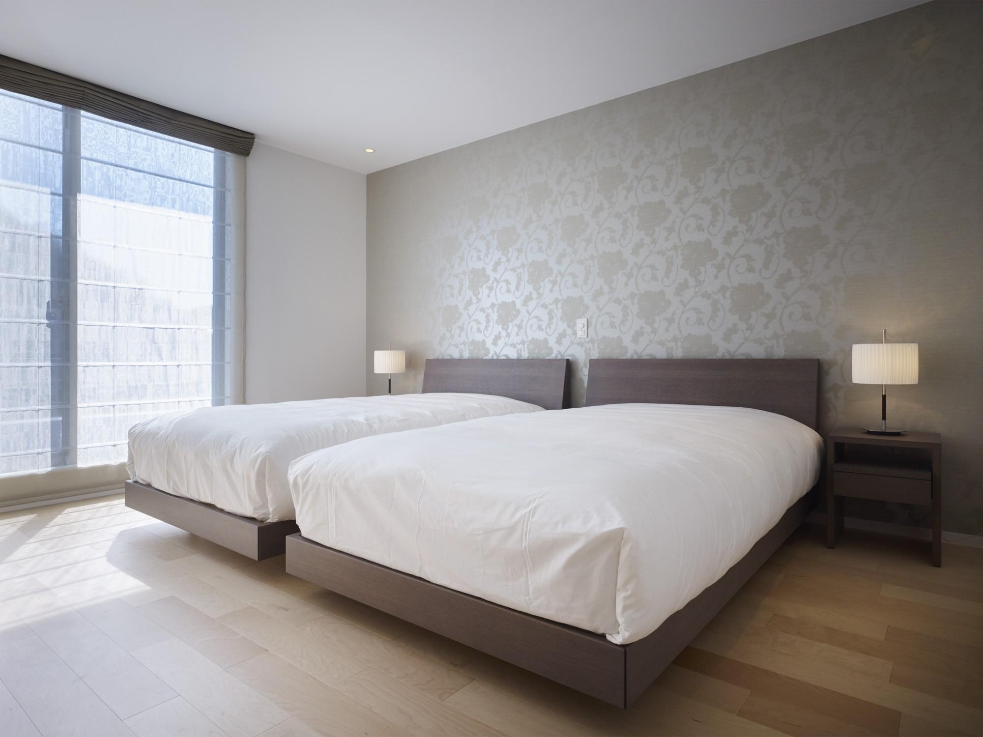 リビングダイニング事例:西東京の住宅改修 寝室(西東京の住宅改修)