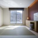西東京の住宅改修の写真 西東京の住宅改修 寝室
