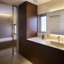 西東京の住宅改修の写真 西東京の住宅改修 浴室