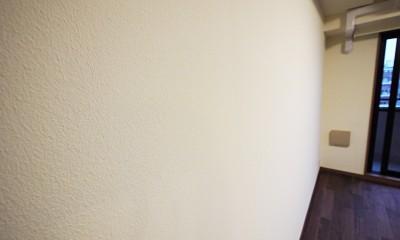 洋室・壁|省エネ・断熱のエコリフォーム