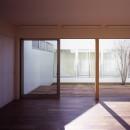日立の2世帯住宅の写真 1階LDKスペース