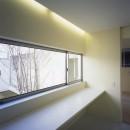 日立の2世帯住宅の写真 1階書斎スペース