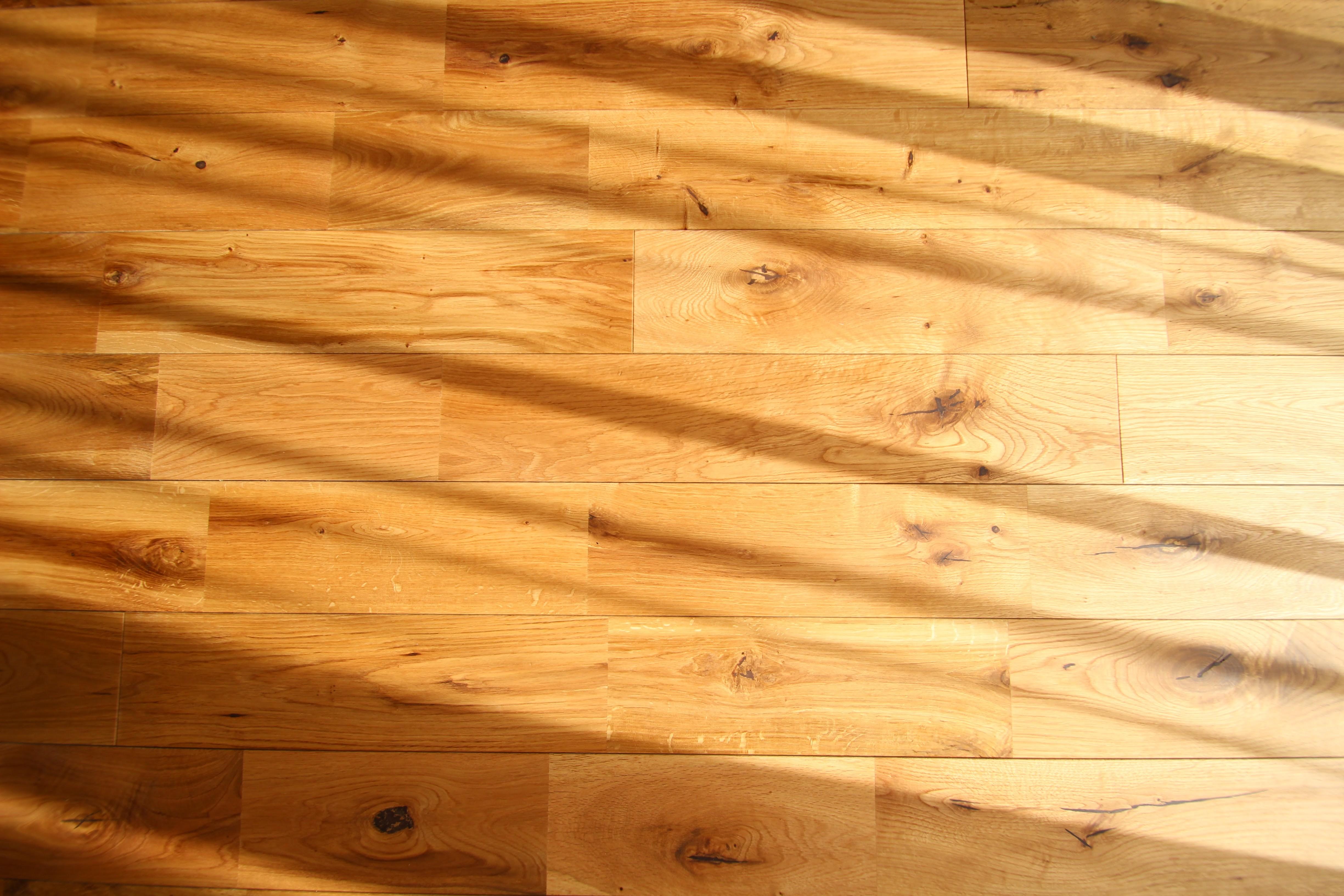 リビングダイニング事例:床(北欧家具を買いたくなる家)