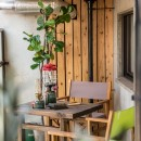 FULLHOUSE名古屋の住宅事例「もっと日常にアウトドアをーURBAN OUTODOORー」