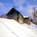 水上高原のヴィラ (ndesignと協同設計)の写真 建物外観