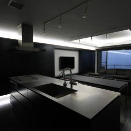 熱海Kヴィラ 伊豆山に建つリゾートマンションのリノベーション