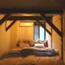 GUEST HOUSE とろとろ 空堀商店街の写真 完全個室のベットルーム