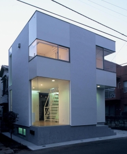 コトノハ舎 (外観)