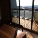 森本敦志建築設計事務所の住宅事例「芦屋マンションリフォーム」