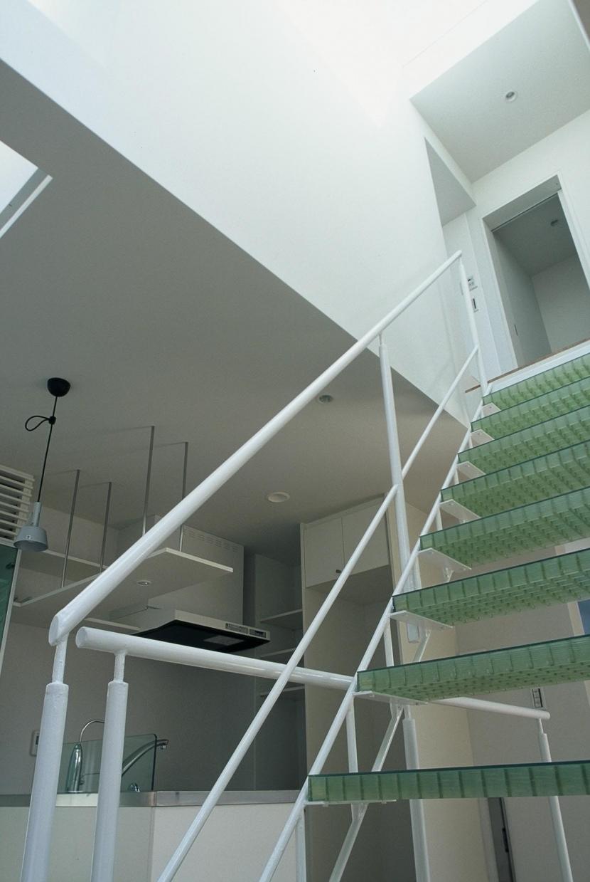 建築家:岩間隆司「コトノハ舎」