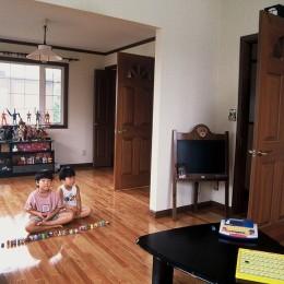 イーストコースト・コレクション (2階子供部屋)