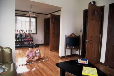 2階子供部屋 (イーストコースト・コレクション)