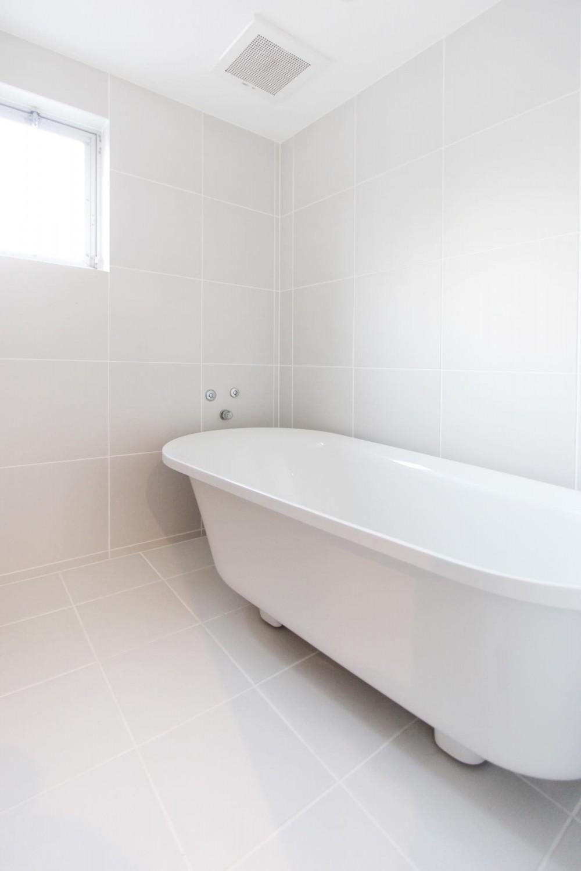 一番居心地の良いバー (バスルーム)
