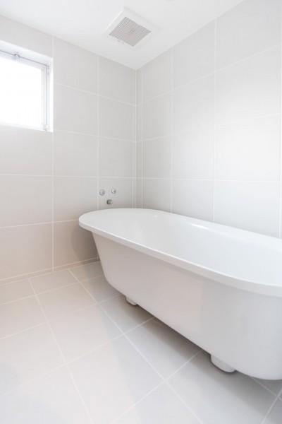 バスルーム (一番居心地の良いバー)