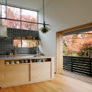 高橋 正嘉の住宅事例「桜町の住宅」