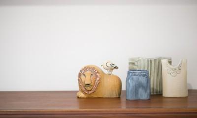 pillar~リノベーションするなら、古くて変わった形の物件が面白い~ (インテリア)