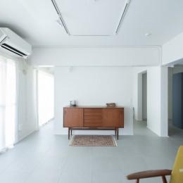 家具美術館な家