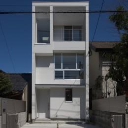 House Imagawa (外観)