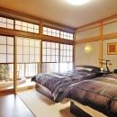 これからの30年を楽しむ家の写真 寝室