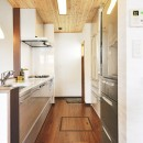 これからの30年を楽しむ家の写真 キッチン