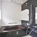 これからの30年を楽しむ家の写真 浴室