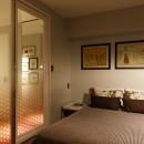 VOL-リフォーム済みの物件。ちょっとのリノベでもっと心地よい空間にの写真 寝室